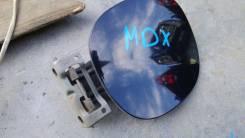 Лючок топливного бака. Acura MDX Honda MDX, YD1, CBAYD1, UAYD1 Двигатель J35A