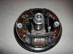 Цапфа задняя левая 2006- RHD Nissan Note