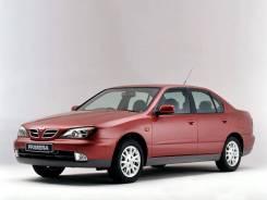 Чип-тюнинг Nissan Primera P11