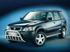 Кенгурятники. Honda CR-V, RD1, RD2