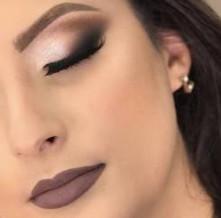 Если вам нужна красивый , качественный и недорогой макияж! Обратитесь