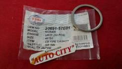 Кольцо под глушитель метал THG 20691-57E01