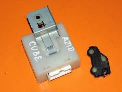 Блок управления дверями. Nissan Cube, AZ10, ANZ10, Z10 Двигатели: CG13DE, CGA3DE