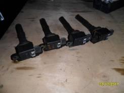 Катушка зажигания. Toyota Sparky, S231E, S221E Toyota Avanza, F601 Toyota Duet, M101A, M111A Toyota Cami, J122E, J102E Двигатели: K3VE, K3VT