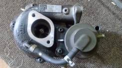 Турбина. Suzuki Jimny, JB23W Двигатель K6A