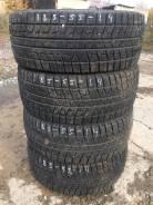 Bridgestone Blizzak Revo2. Зимние, без шипов, износ: 5%, 4 шт. Под заказ