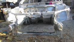 Рамка радиатора. Toyota Corolla Fielder, NZE141, NZE141G, NZE144G, NZE144
