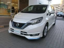 Nissan Note. автомат, передний, 1.2, бензин, 4 000 тыс. км, б/п. Под заказ