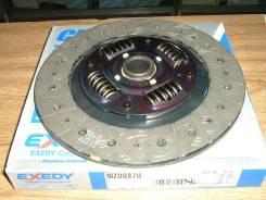 Диск сцепления. Mazda B-Series Двигатель WL