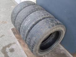 Bridgestone Dueler A/T 694. Грязь AT, 2010 год, 50%, 4 шт