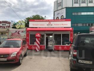 Продам торговый павильон 36 кв. м. находящийся на ост. Большая. Улица Карла Маркса 91, р-н Центральный, 36 кв.м.