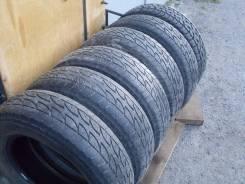 Bridgestone Dueler A/T 694. Грязь AT, 2010 год, 20%, 6 шт
