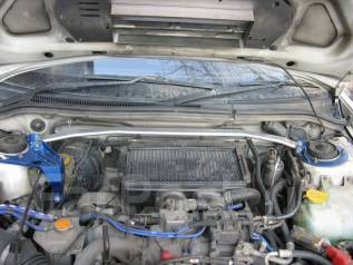 Распорка. Subaru Forester, SF9, SF6, SF5 Subaru Legacy, BD2, BGA, BHC, BG9, BG7, BH5, BG2, BES, BGC, BEE, BD4, BHE, BG4, BGB, BG5, BG3, BHCB5AE, BE5...