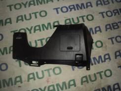 Панель рулевой колонки. Toyota Camry, ACV30, ACV30L