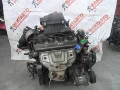 Двигатель в сборе. Honda HR-V, GH4, GH1, GH2, GH3 Двигатель D16A