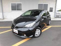 Toyota Vitz. автомат, передний, 1.3, бензин, 42 000 тыс. км, б/п. Под заказ