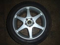 Dunlop. 6.5x16, 5x100.00, ET50