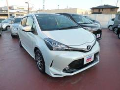 Toyota Vitz. автомат, передний, 1.3, бензин, 6 000 тыс. км, б/п. Под заказ