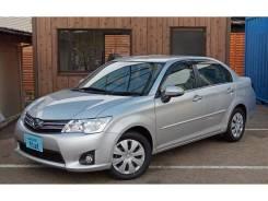Toyota Corolla Axio. автомат, передний, 1.5, бензин, 4 тыс. км, б/п. Под заказ