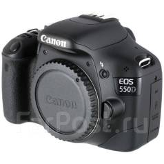 Canon EOS 550D Body. 15 - 19.9 Мп