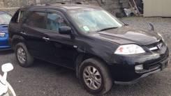 Дверь боковая. Acura MDX Honda MDX, YD1, UA-YD1, CBA-YD1