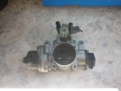 Заслонка дроссельная. Mitsubishi Pajero, V65W Двигатели: 6G74, GDI