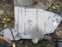 Защита двигателя. Nissan Sunny, FB15