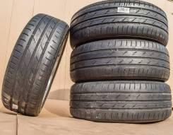 Bridgestone Ecopia EX10. Летние, износ: 30%, 4 шт