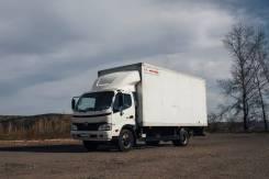 Hino 300. Продаётся грузовик , 4 000 куб. см., 5 000 кг.