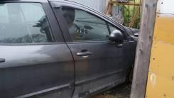 Дверь боковая. Peugeot 308