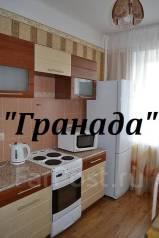 2-комнатная, улица Тигровая 25. Центр, агентство, 57 кв.м. Кухня