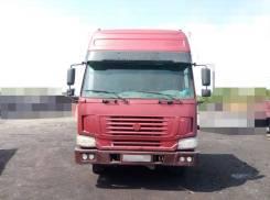 Howo. Продам седельный тягач HOWO, можно обмен на тонар или легковой авто, 10 000 куб. см., 10 т и больше