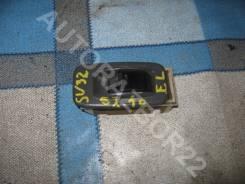 Блок управления стеклоподъёмниками Toyota Camry, левый передний