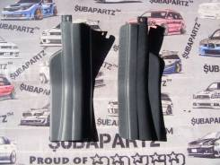 Порог пластиковый. Suzuki SX4, YA11S, YA41S, YB11S, YB41S, YC11S Двигатель M15A