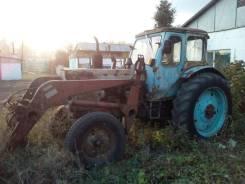 МТЗ 50. Продается трактор