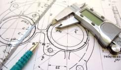 Любые виды инженерного проектирования