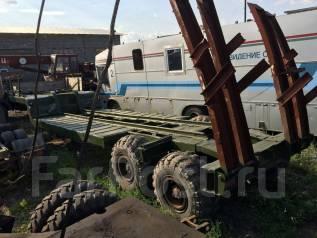 Чмзап. Продается Прицеп-Тяжеловоз 5212 1988 г. в., 40 000 кг.