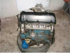 Двигатель в сборе. Лада: 2107, 2105, 2106, 2101, 2103, 2102 Двигатель BAZ21011