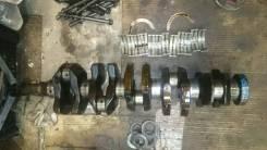 Коленвал. Honda: Rafaga, Saber, Ascot, Inspire, Vigor Двигатель G25A