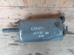 Глушитель. Toyota Camry, ACV30, ACV30L Двигатель 2AZFE