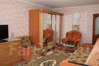 1-комнатная, улица Советская (с. Новоникольск) 89. частное лицо, 33 кв.м. Интерьер
