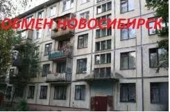 2-комнатная, улица Семафорная 415. Кировский, частное лицо, 47 кв.м.