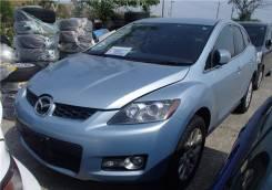 Mazda CX-7. ER, L3VDT