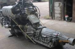 Двигатель в сборе. Toyota: Mark II, Chaser, Crown Majesta, Crown, Cresta Двигатель 1JZGE
