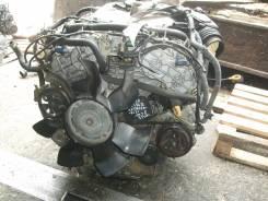 Двигатель в сборе. Nissan Stagea, HM35 Двигатель VQ30DD