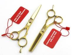 Ножницы парикмахерские. Под заказ