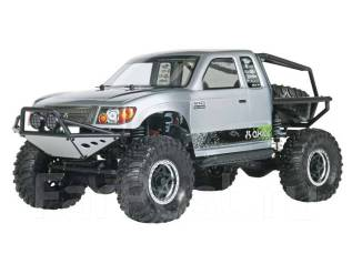 Модель автомобиля Axial SCX10 Trail Honcho 1/10 магазин Спортхобби