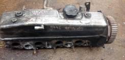 ГБЦ Mitsubishi Canter FUSO 4D36 с форсунками. Mitsubishi Fuso Mitsubishi Canter Двигатель 4D36