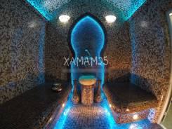 Хамам (Турецкая Баня) Хаммам , Анатомическая мебель для СПА
