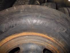 Dunlop SP 185. Летние, 2013 год, износ: 30%, 1 шт